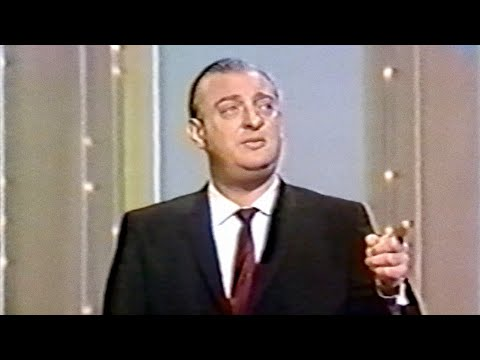 """the-""""daffy-and-sorrowful""""-rodney-dangerfield-on-the-ed-sullivan-show-(1969)"""