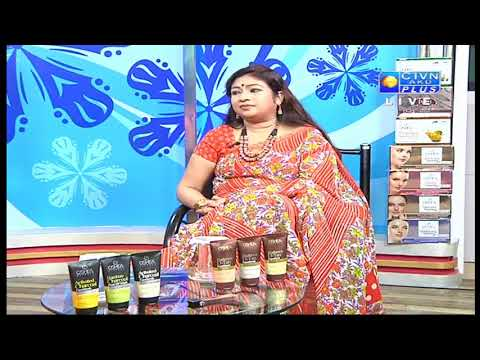 OSHEA HERBAL CTVN Programme On Sept 10, 2019 At 7:00 PM