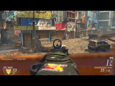 Call Of Duty: Black Ops 2 | What Does A.G.R. Stand For? COD BO2 AGR Scorestreak Multiplayer Gameplay