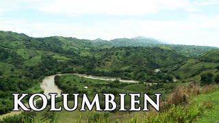 Kolumbien: Karibik, Savannen und schneebedeckte Berge - Reisebericht
