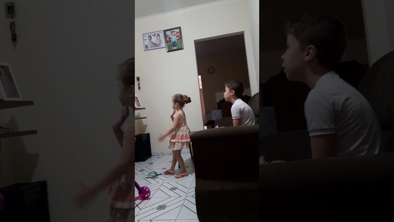 Os Pimentinhas - YouTube