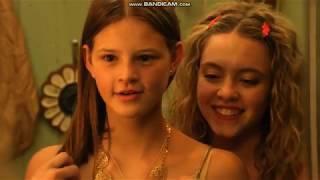 Everything sucks: Kate & Emaline dressing room scene