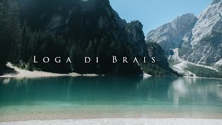 #LagoDiBraies #TrashTheDress #WeddingItalia #lovestory #weddingvideography #Flystudio