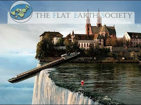 The Flat Earth Society is Controlled Opposition thumbnail