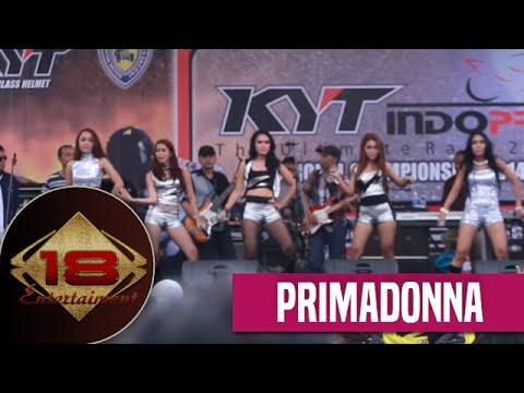 Primadonna - ABB   Live Indoprix 2014 @Sirkuit Karting Sentul