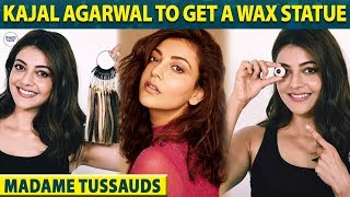 First South Indian Actress To Get a Wax Statue | Madame Tussauds Singapore | LittleTalks