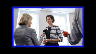 Ester Blendas omöjliga leverne - Smålandsposten