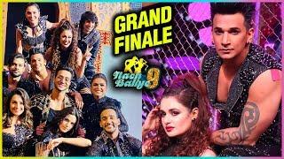 Prince Narula Yuvika Chaudhary WINNING Performance Of Nach Baliye 9 | Grand Finale Pictures