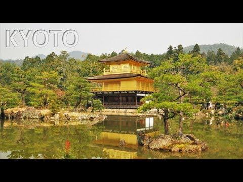 KYOTO – Japan 🇯🇵 [HD]