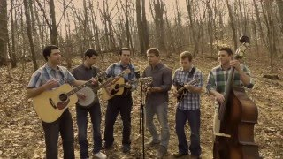 I'll Fly Away - Ransomed Bluegrass