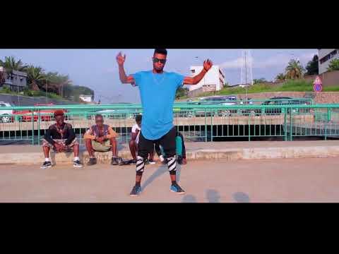 Ivoirienne Danse