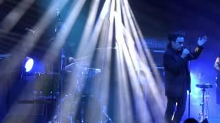 """Deine Lakaien -LIVE- """"Nevermore"""" @Berlin Oct 05, 2014"""