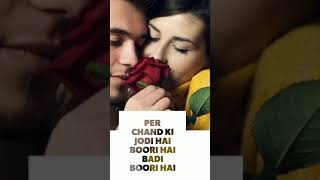 Goriye tu Kinni Gori Hai Tu Zameen pe Chand Ki Jodi ye new Song  2018