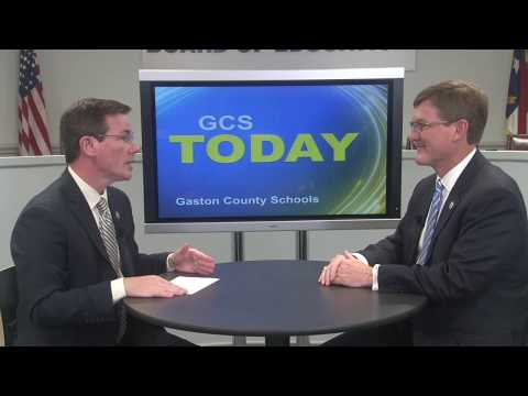 GCS Today: School Bonds and the Jason Project at York Chester Middle School