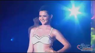 Mutia ti La Union 2019: Swimsuit segment