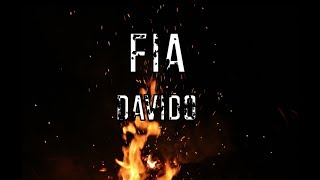 2017 song from davido: fia with lyrics on screen. don't forget to subscribe.
