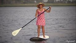My Savannah: Paddleboarding in Savannah