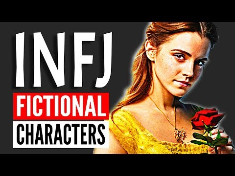 INFJ Personality: 10 INFJ Fictional Characters