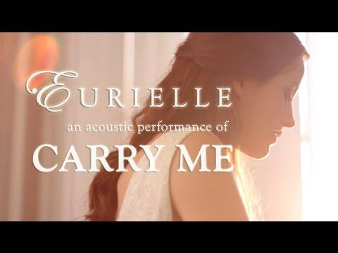 Eurielle - Carry Me (Live Acoustic Version)