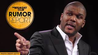 OWN Cancels 2 Tyler Perry Comedies, Derek Fisher Has 5 NBA Championship Rings  Stolen