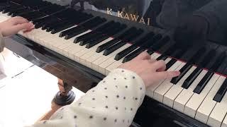 楽譜もあります https://twitter.com/RoyM_wav/status/1078616974194700...