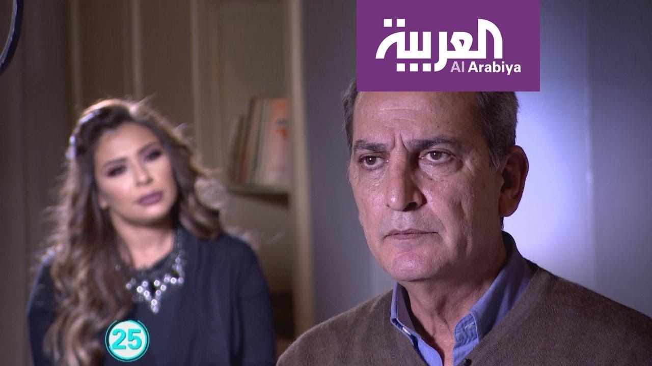25 سؤالا مع الفنان المصري هشام سليم
