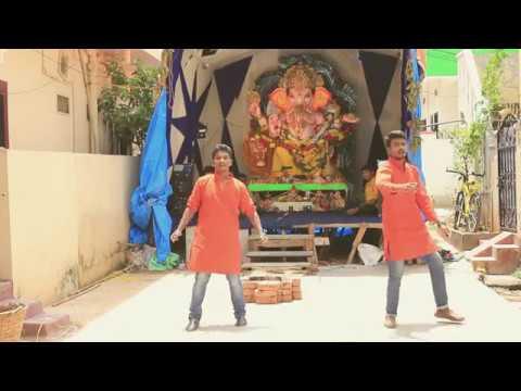 Galli Ka Ganesh | Rahul Sipligunj | Unix |