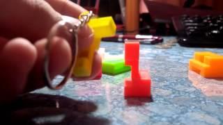 Как собрать кубик головоломку