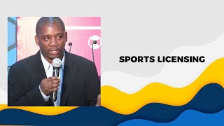 Sports Licensing