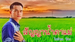 ลุงพลร้องเพลง สัญญาน้ำตาแม่ (cover)