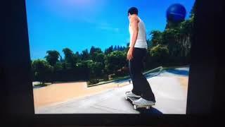 Xbox skate 3 game