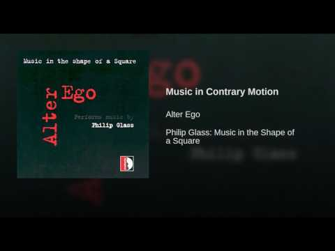 Music in Contrary Motion