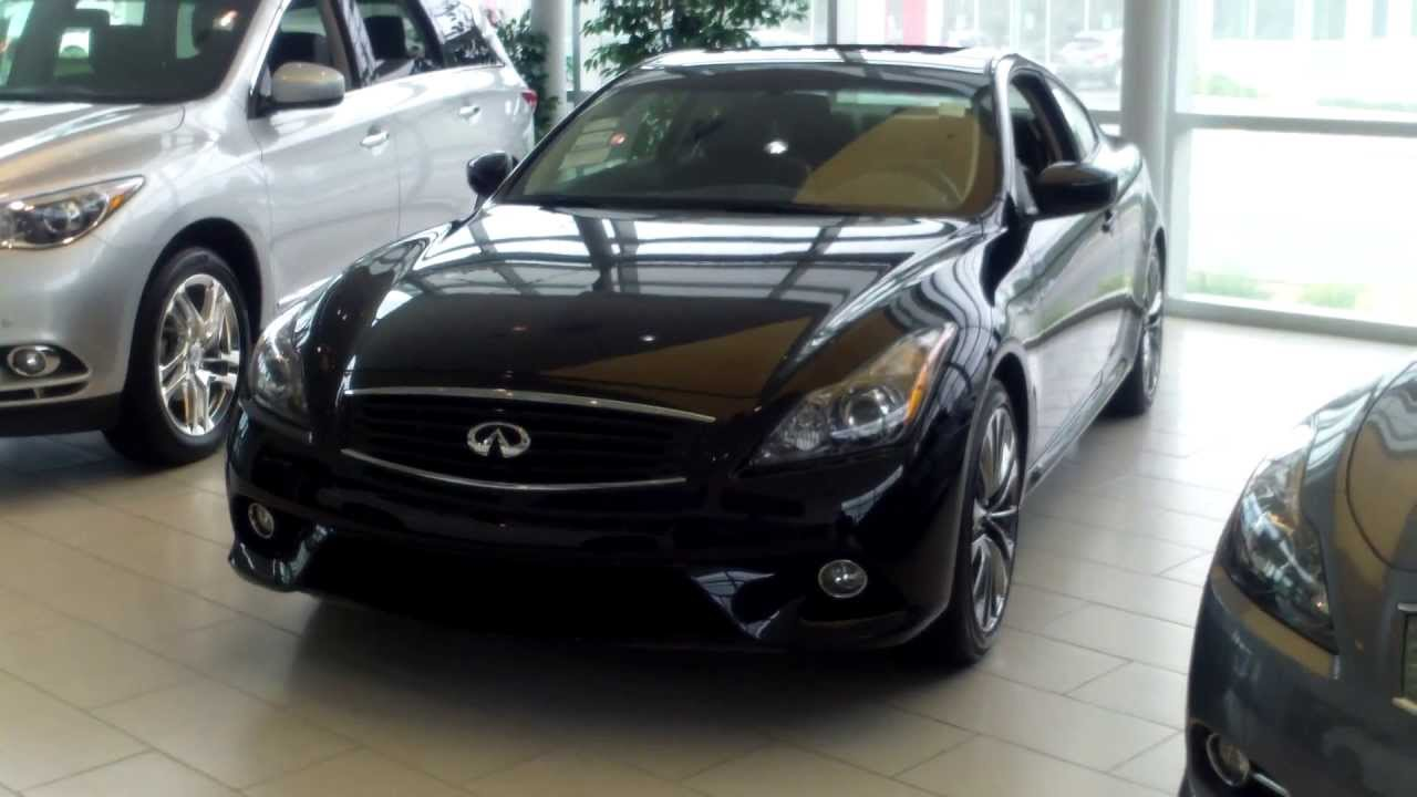 2013 infiniti g37 sport 6mt coupe youtube 2013 infiniti g37 sport 6mt coupe vanachro Image collections