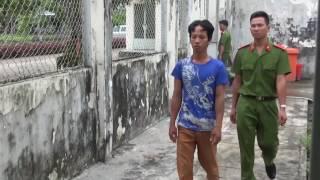 Vì An ninh Tổ Quốc - Công an Kiên Giang ngày 14-4-2017
