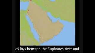 Arabs Semites The Arabian Peninsula