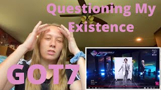 GOT7 (갓세븐) 'POISON COMEBACK STAGE' REACTION