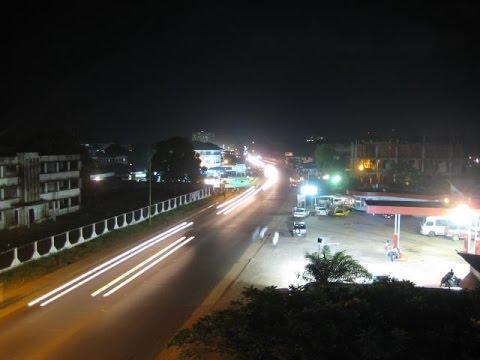 Go Sleep For What - Kobazzie (Liberian Music)
