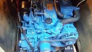 Schiffsmotoren sole diesel
