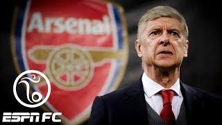 Arsene Wenger stepping down as Arsenal manager | ESPN FC