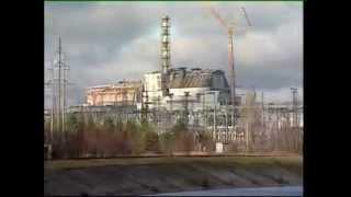 Ukraina - Czarnobyl - skutki awarii elektrowni atomowej - reportaż