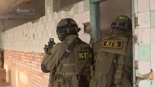 Спецназ «Альфа»  Штурм захваченного здания, #Страйкбол, КГБ Беларусь