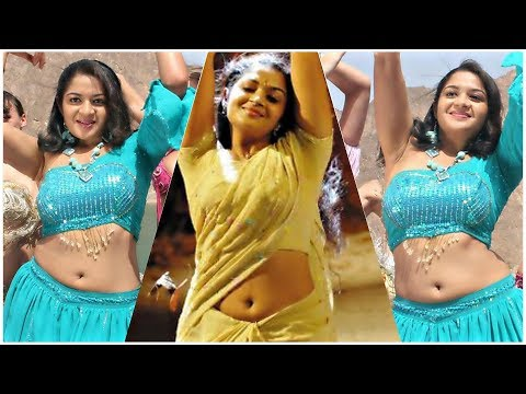 MALAYALAM ACTRESS KARTHIKA HOT SLOWMOTION NAVEL EDIT thumbnail