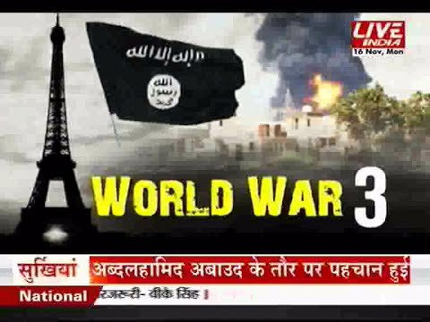 Is ISIS Draiging World into Third World War