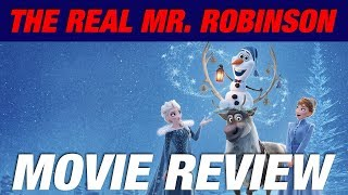 OLAF'S FROZEN ADVENTURE Short Movie Review