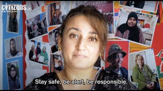 Birmingham City Council   COVID-19: Keeping BAME communities safe (Mirpuri-Urdu language version)