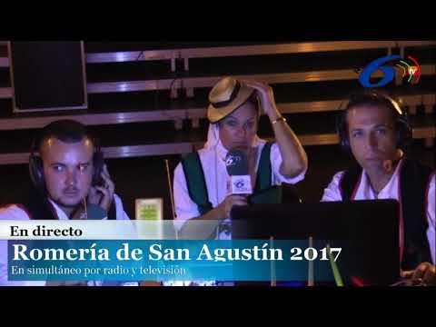 Romería San Agustín 2017 | #2