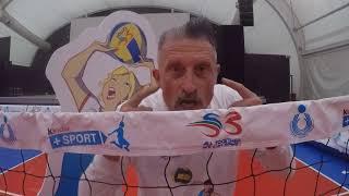 Schiaccia anche tu a Volley S3 con Andrea Lucchetta