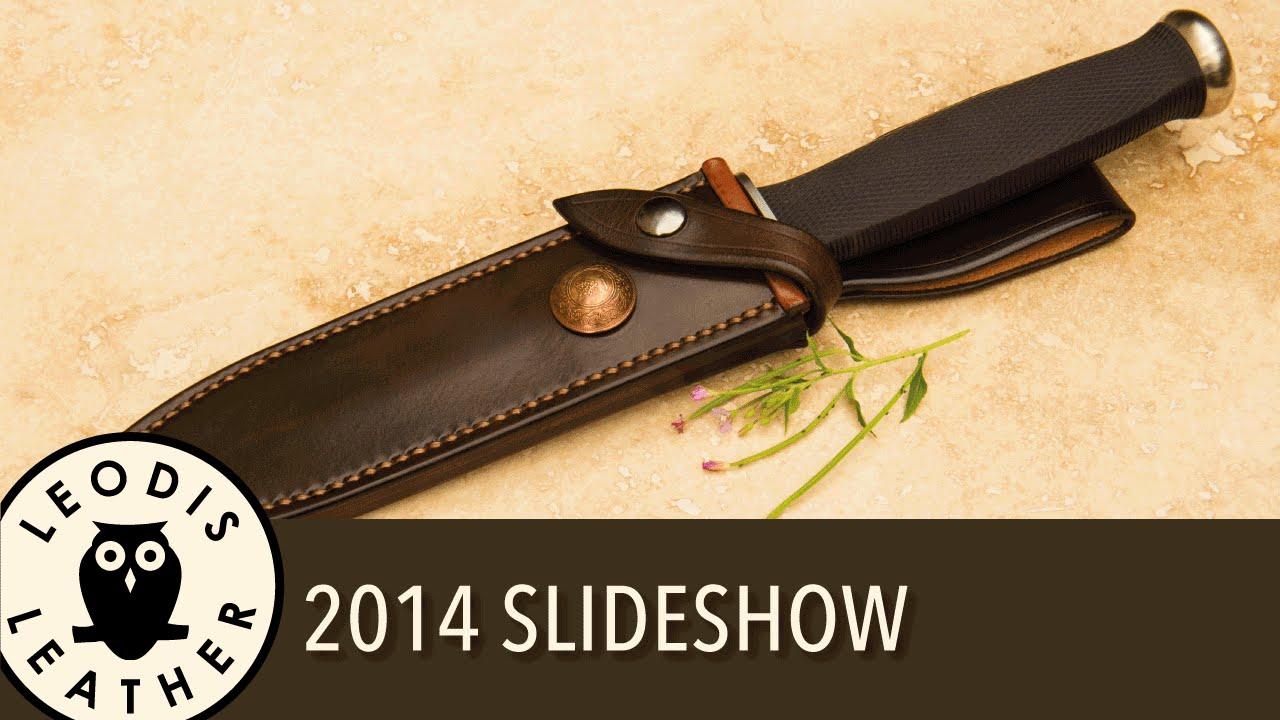 Leodis Leather 2014 Slideshow - YouTube 57b33772085f5