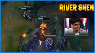 Watch This River Shen Destroy Worlds 2020...LoL Daily Moments Ep 1169