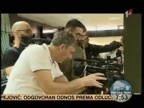 20  februar 2018  Televizija Crne Gore, prvi program  Počela kampanja medijske pismenosti